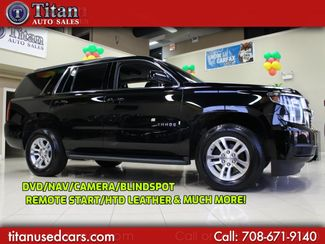 2015 Chevrolet Tahoe LT in Worth, IL 60482