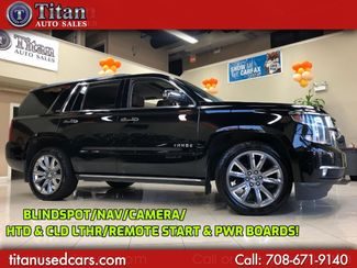 2015 Chevrolet Tahoe LTZ in Worth, IL 60482