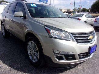 2015 Chevrolet Traverse LT  Abilene TX  Abilene Used Car Sales  in Abilene, TX