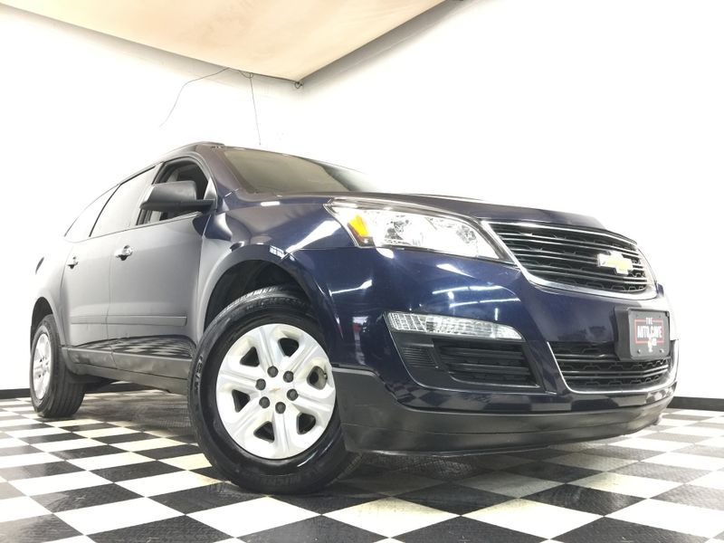 2015 Chevrolet Traverse *Affordable Payments*   The Auto Cave in Addison