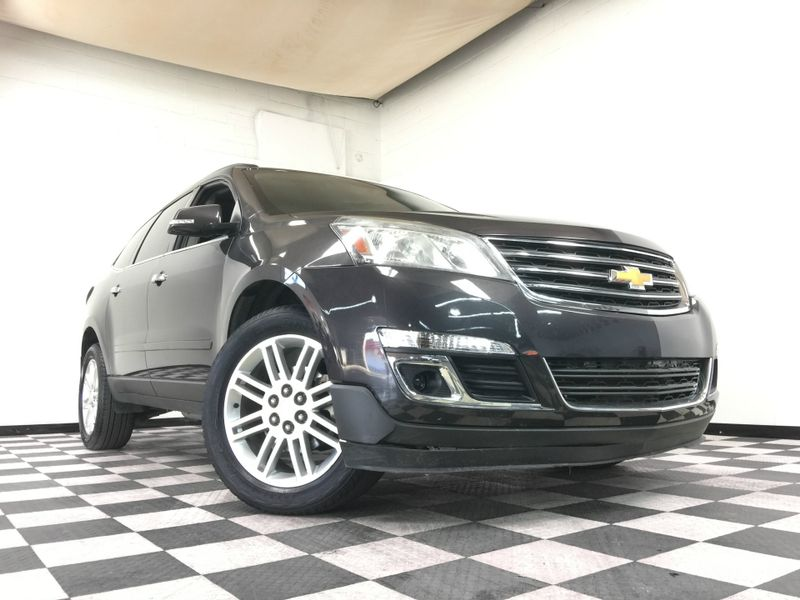 2015 Chevrolet Traverse *Affordable Payments*   The Auto Cave