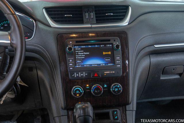 2015 Chevrolet Traverse LT in Addison, Texas 75001