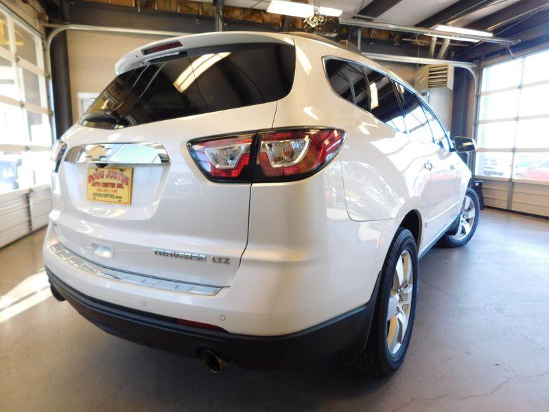 2015 Chevrolet Traverse LTZ  city TN  Doug Justus Auto Center Inc  in Airport Motor Mile ( Metro Knoxville ), TN