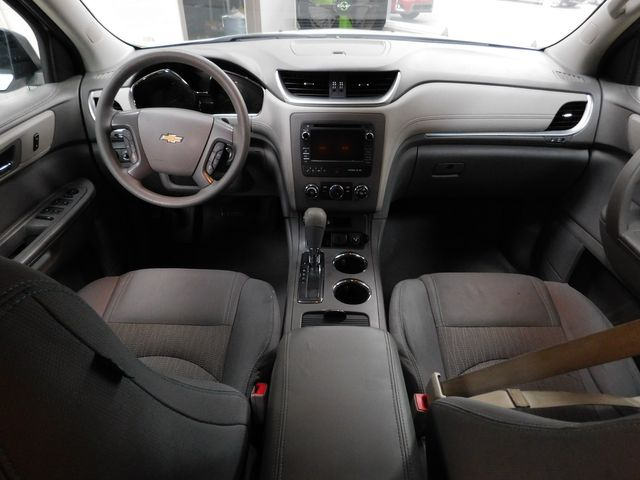 2015 Chevrolet Traverse LS in Airport Motor Mile ( Metro Knoxville ), TN 37777