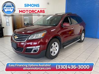 2015 Chevrolet Traverse LT in Akron, OH 44320