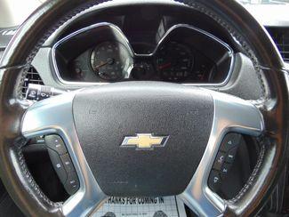 2015 Chevrolet Traverse LT Alexandria, Minnesota 17