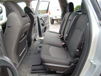 2015 Chevrolet Traverse LT Alexandria, Minnesota 10