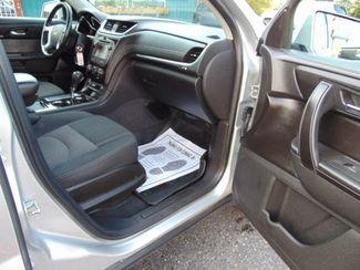 2015 Chevrolet Traverse LT Alexandria, Minnesota 35