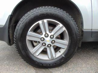 2015 Chevrolet Traverse LT Alexandria, Minnesota 5