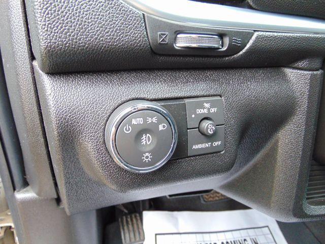 2015 Chevrolet Traverse LT Alexandria, Minnesota 16