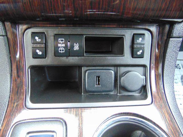 2015 Chevrolet Traverse LT Alexandria, Minnesota 24