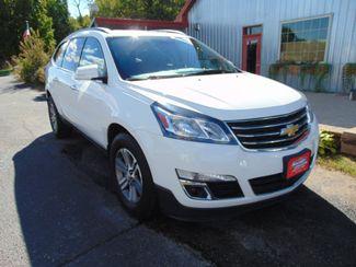 2015 Chevrolet Traverse LT Alexandria, Minnesota 1