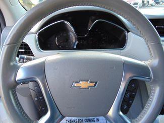 2015 Chevrolet Traverse LT Alexandria, Minnesota 13