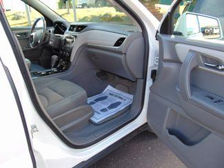2015 Chevrolet Traverse LT Alexandria, Minnesota 34