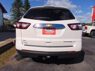 2015 Chevrolet Traverse LT Alexandria, Minnesota 37