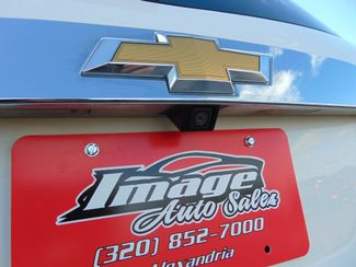 2015 Chevrolet Traverse LT Alexandria, Minnesota 38