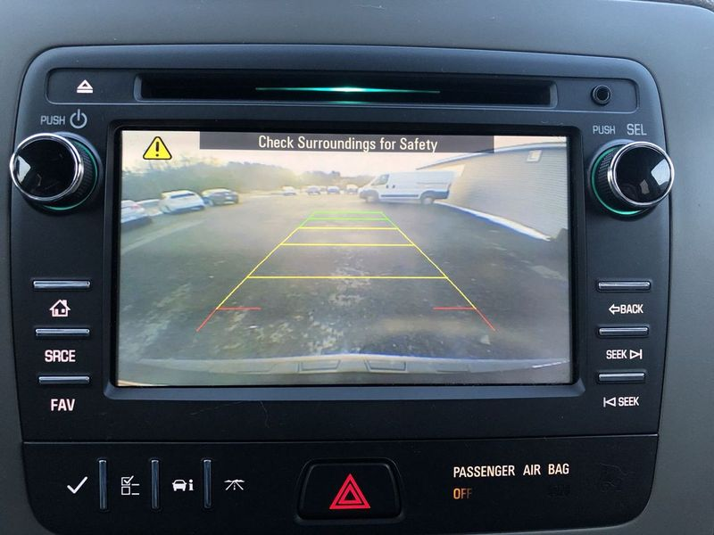 2015 Chevrolet Traverse LS  in Bangor, ME
