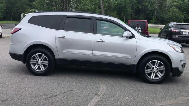 2015 Chevrolet Traverse LT  in Bangor, ME