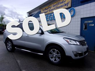2015 Chevrolet Traverse AWD LT in Bentleyville, Pennsylvania 15314
