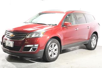 2015 Chevrolet Traverse 2LT w/ Nav & DVD in Branford, CT 06405