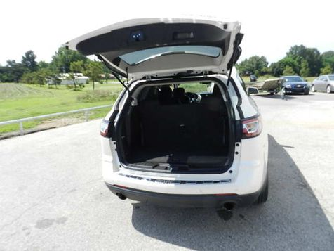 2015 Chevrolet Traverse LTZ   Brownsville, TN   American Motors of Brownsville in Brownsville, TN