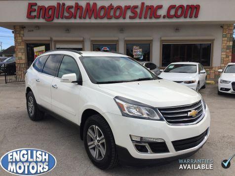 2015 Chevrolet Traverse LT in Brownsville, TX