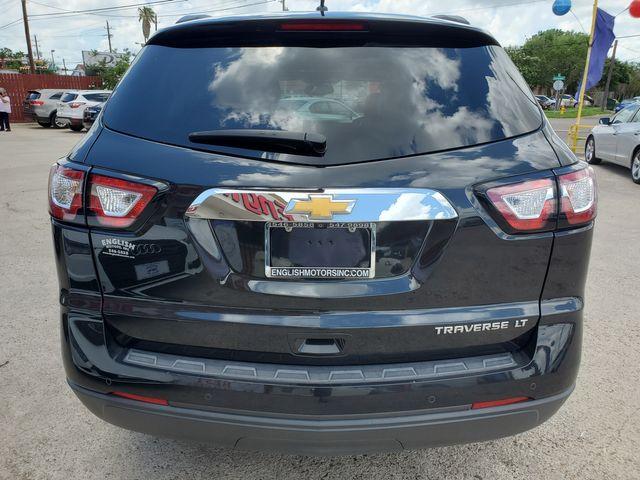 2015 Chevrolet Traverse LT in Brownsville, TX 78521