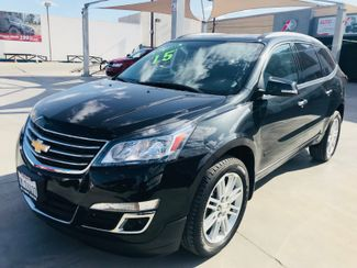 2015 Chevrolet Traverse LT in Calexico CA, 92231