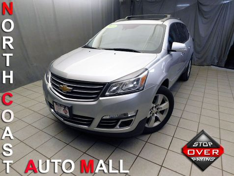 2015 Chevrolet Traverse LTZ in Cleveland, Ohio