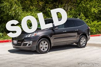 2015 Chevrolet Traverse LT 2LT | Concord, CA | Carbuffs in Concord