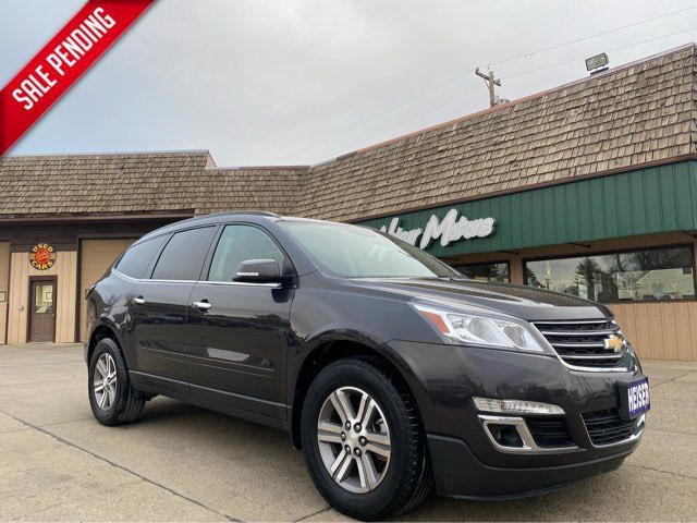 2015 Chevrolet Traverse LT New Tires