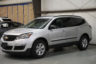 2015 Chevrolet Traverse LS in East Haven CT, 06512