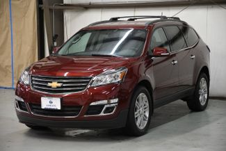2015 Chevrolet Traverse LT in East Haven CT, 06512