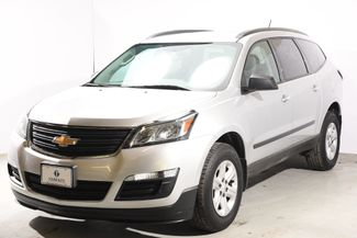 2015 Chevrolet Traverse LS in Branford CT, 06405