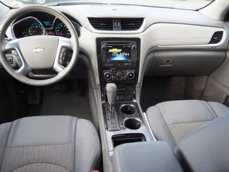 2015 Chevrolet Traverse LT Englewood, CO 12