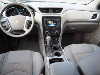 2015 Chevrolet Traverse LT Englewood, CO 12