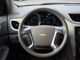 2015 Chevrolet Traverse LT Englewood, CO 13