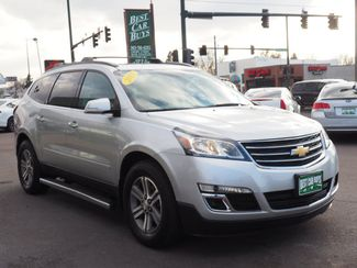 2015 Chevrolet Traverse LT Englewood, CO 2