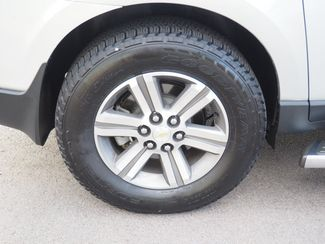 2015 Chevrolet Traverse LT Englewood, CO 4