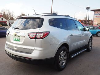 2015 Chevrolet Traverse LT Englewood, CO 5