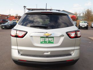 2015 Chevrolet Traverse LT Englewood, CO 6