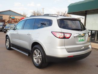 2015 Chevrolet Traverse LT Englewood, CO 7
