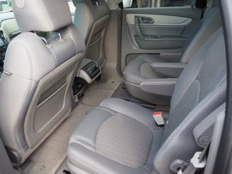 2015 Chevrolet Traverse LT Englewood, CO 9