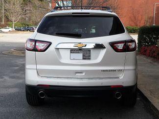 2015 Chevrolet Traverse LTZ  Flowery Branch Georgia  Atlanta Motor Company Inc  in Flowery Branch, Georgia