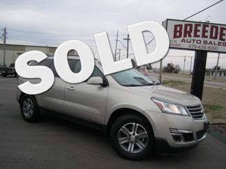 2015 Chevrolet Traverse in Fort Smith, AR
