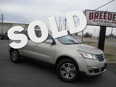 2015 Chevrolet Traverse LT in Fort Smith, AR