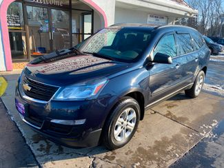 2015 Chevrolet Traverse LS *SOLD in Fremont, OH 43420