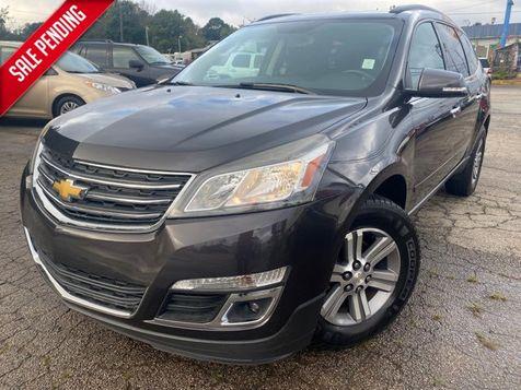 2015 Chevrolet Traverse LT in Gainesville, GA