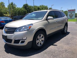 2015 Chevrolet Traverse LT Houston, TX