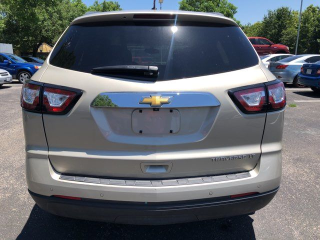 2015 Chevrolet Traverse LT Houston, TX 10